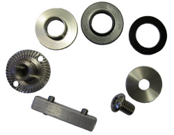 Ultimate Cuff Pivot Parts